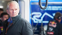 Catching Mercedes 'not possible' - Marko