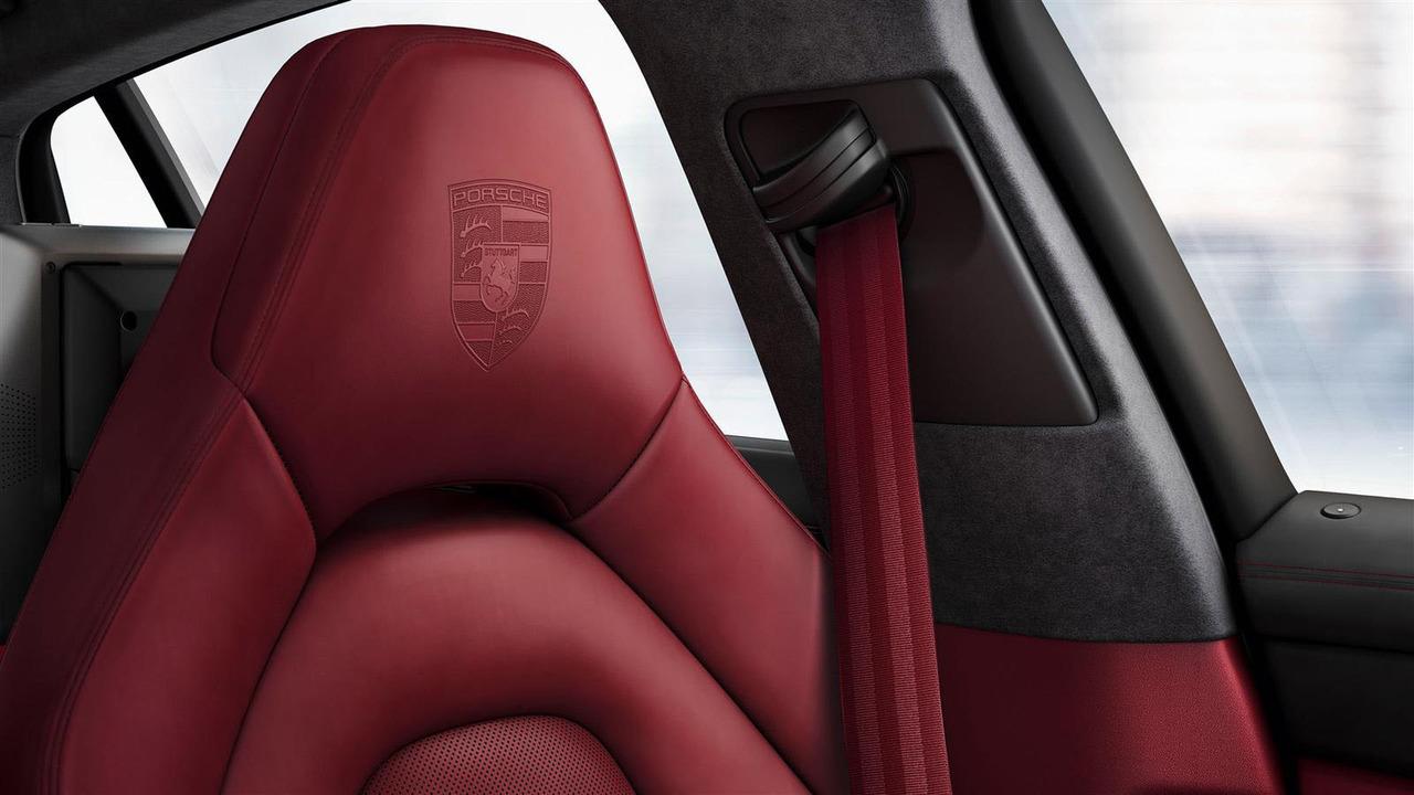 Porsche Panamera Exclusive