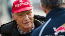 Lauda says new F1 qualifying format
