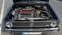 Volkswagen Golf I by BBM Motorsport