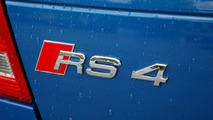 Next Gen RS4 Could Use Audi's Brand New 3.0-Liter TFSI Supercharged Engine