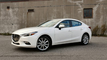 Review: 2017 Mazda3: More of a good thing