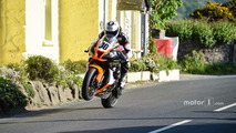 What we know so far about Isle of Man TT movie