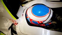 Brawn GP Begins Pre-Season Testing with a Bang