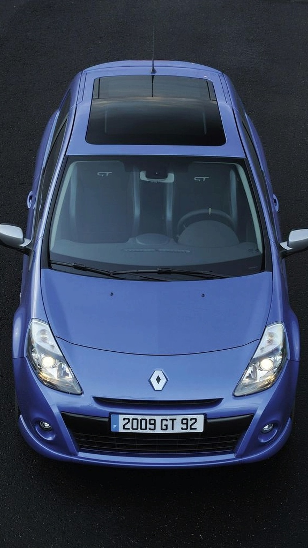 New Renault Clio Facelift Revealed
