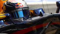 Red Bull's pace 'frightening' - Schumacher