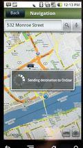 OnStar leveraging Google technology for new Chevrolet Volt mobile app 18.05.2010