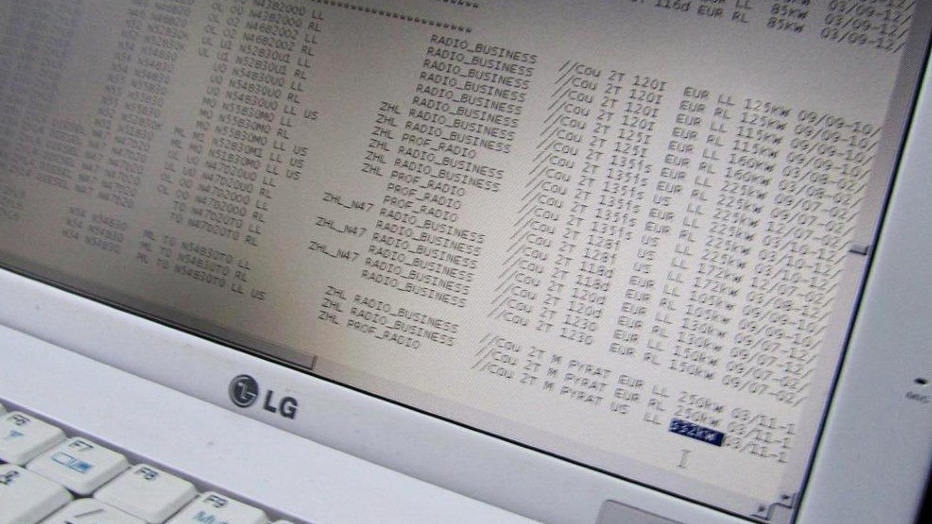 BMW 1-Series M Coupe customer test drives - leaked doc shows 450 HP for US model [video]