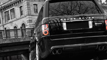 Project Kahn Range Rover RS500 - 12.21.2010