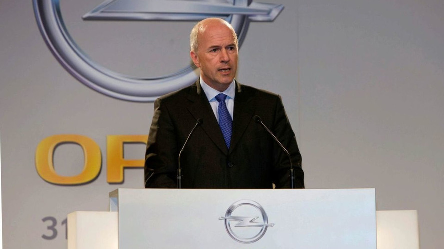 GM European CEO Resigns After Opel Reversal - Bob Lutz to fill in?