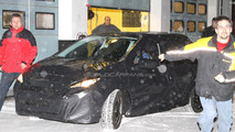 Peugeot 208 teaser released [video]