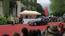 Alfa Romeo, 8C 2300, 1934, Concorso d'Eléganza Villa d'Este 2009