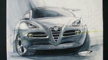 Alfa Romeo SUV to follow 4C GTA in U.S. - report