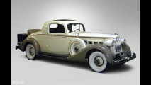Packard Super Eight 2/4-Passenger Coupe