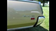 Mercury Montego