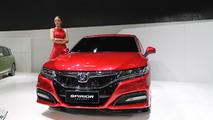 Honda Spirior concept