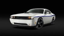 2014 Dodge Challenger Mopar is rarest Challenger model to date