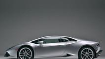 On-board video of Lamborghini Huracan lapping Ascari [video]