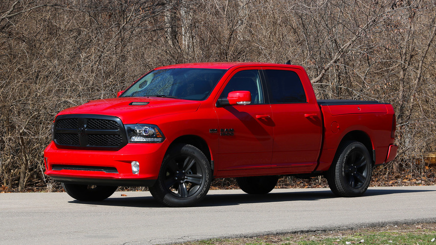2017 Ram 1500 Review: Great truck, great engine, great refinement