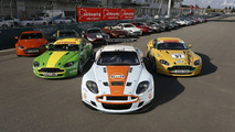 Aston Martin Nurburgring Test Center is Fully Operational