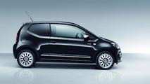 Volkswagen up! pricing announced (UK)