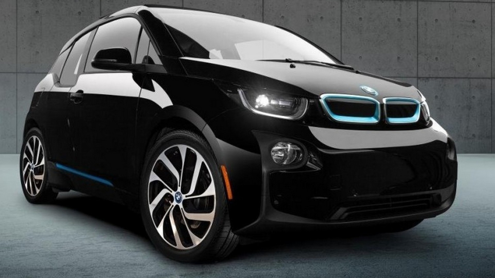 Rumored BMW i3 update to boost range to over 124 miles