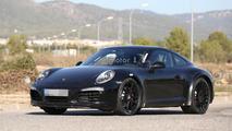 Porsche 911 slated to offer a plug-in hybrid powertrain