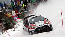 WRC – Première victoire pour la Toyota Yaris avec Jari-Matti Latvala