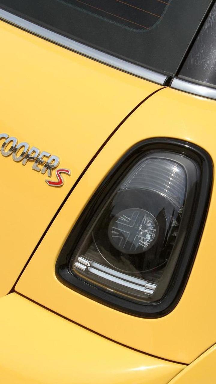 Minitune MINI Cooper S