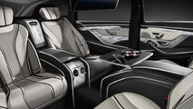 Mercedes-Benz S-Class XXL by ARES Atelier