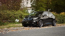 SR Auto Group presents tuning for BMW i3