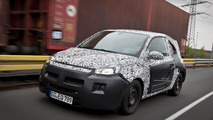 Opel Adam to have three different 'moods'
