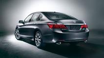 2013 Honda Accord 08.8.2012