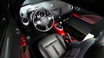 Nissan Juke Box 15.6.2012