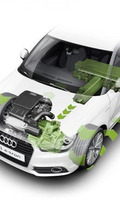 Audi developing synthetic fuels [video]