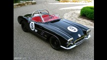 Chevrolet Corvette Fuel-Injected Competition Car