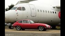 Jaguar Series 1.5 E-Type