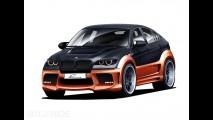 Lumma Design BMW X6 CLR X 650