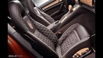 Gemballa Porsche Cayenne 958 Tornado