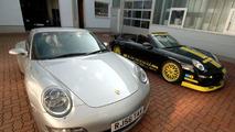 Porsche Carrera 4S