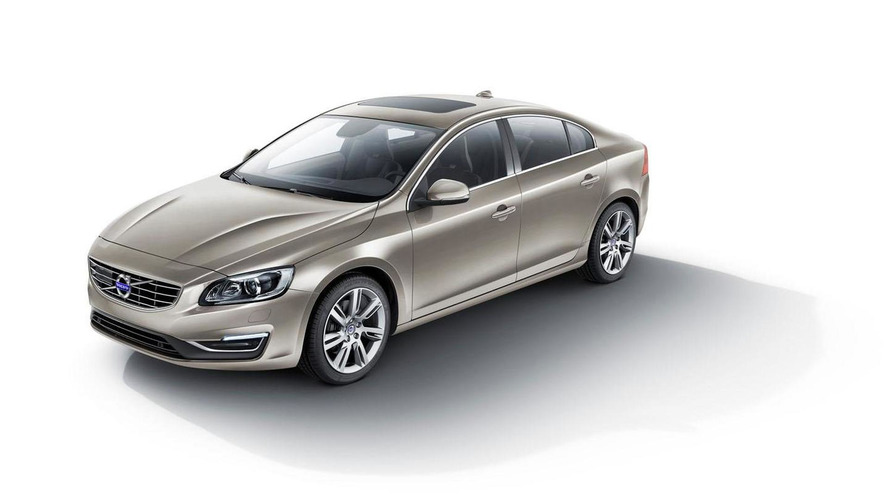 Volvo confirms China-made S60L heading to United States next year