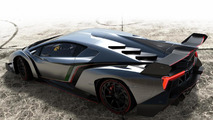 Lamborghini Veneno already up for sale?