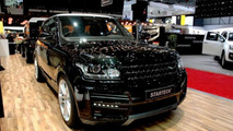 2013 Range Rover by Startech at 2013 Geneva Motor Show