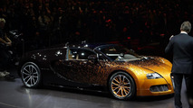 Bugatti Grand Sport Venet special edition