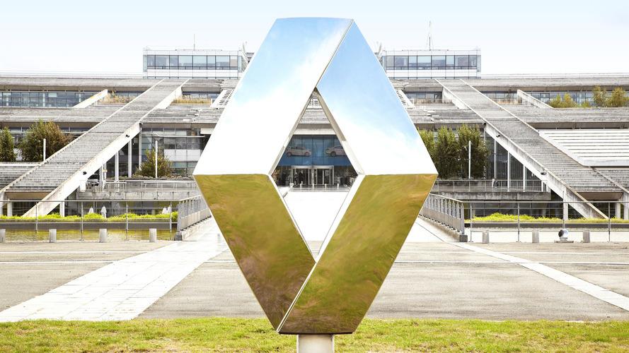 DieselGate- Le losange va-t-il avoir son Affaire Renault