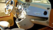 Fiat 500 Castagnia