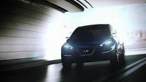 Nissan teases Sway concept ahead of Geneva debut next week