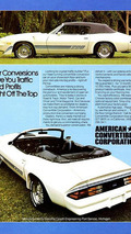5 Camaro Teasers Celebrating 50 Years