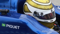 FIA refuses to allow Nelson Piquet Jr to race F3 at Pau