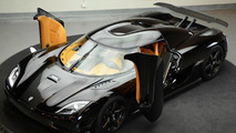 Last produced Koenigsegg Agera R listed for sale at 2.14M USD